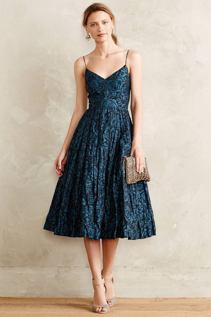 Fall wedding guest dresses to impress modwedding for Dresses for a fall wedding