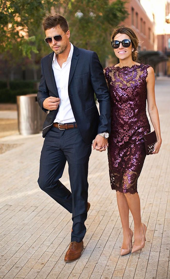 Fall wedding guest dresses 9 02242015 km Wedding dress guest pinterest