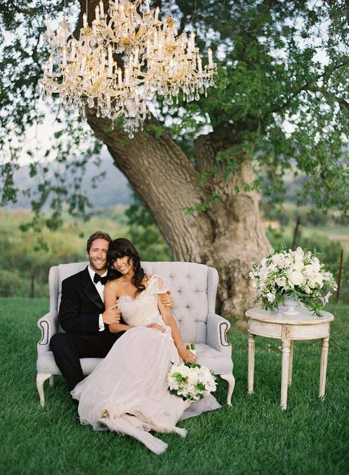 wedding ideas for garden wedding garden wedding ideas in bloom modwedding 28135