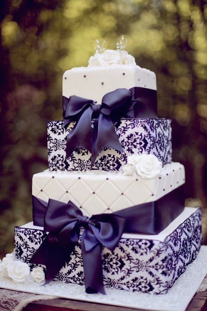 Related 20 Glamorous Purple Wedding Ideas For Bouquets