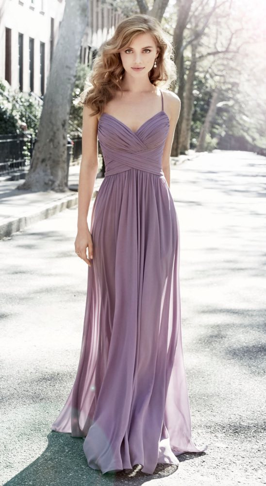 Bridesmaid Dress Inspiration - Hayley Paige Occasions