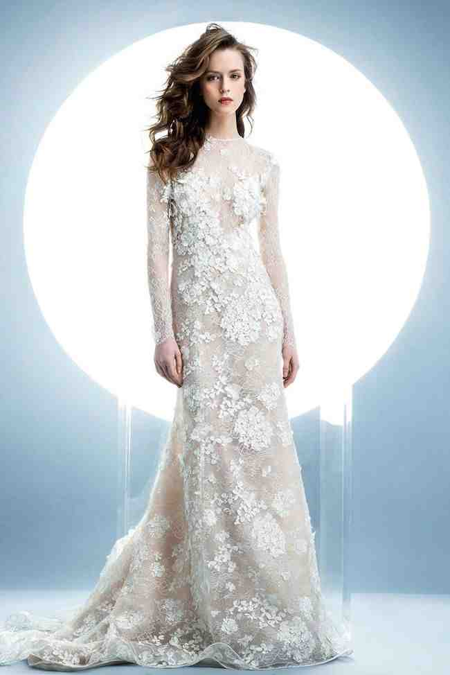 latest wedding trends 2016 2016 bridal fashion trends modwedding 28042