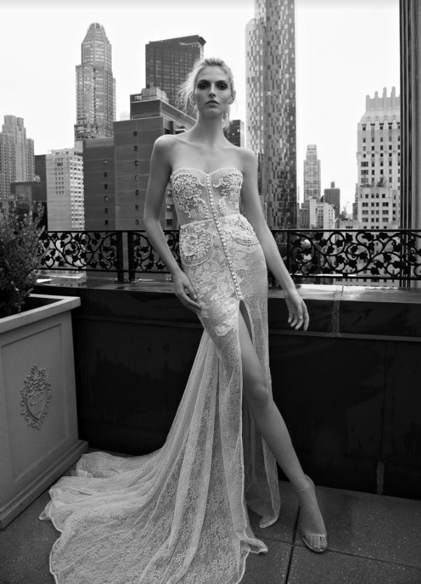 Inbal Dror Wedding Dress 1 01202016nz