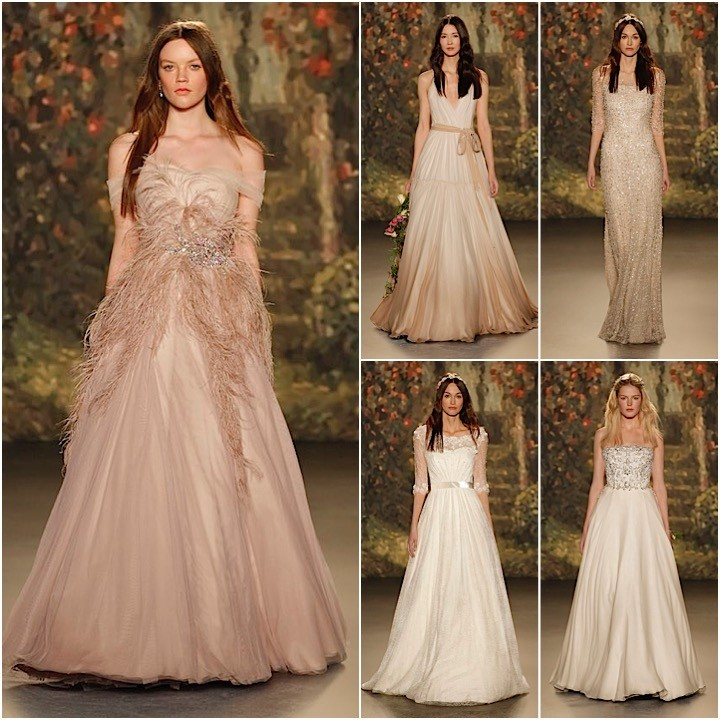 Jenny Packham Wedding Dresses 2016