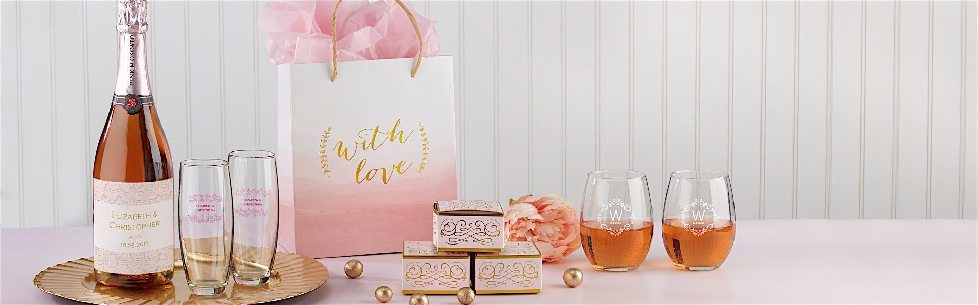 Kate Aspen Giveaway: Win $100 For Your Wedding - MODwedding