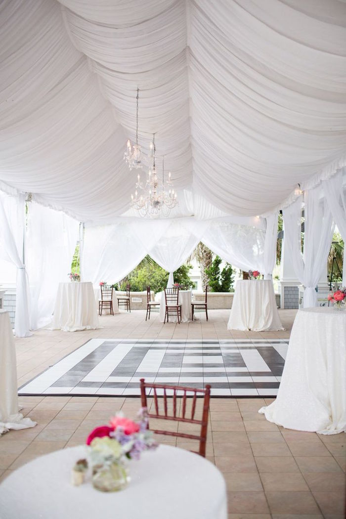 luxury-tent-wedding-ideas-21-09142015-km & Tent Weddings and Drapes with Luxe Style - MODwedding