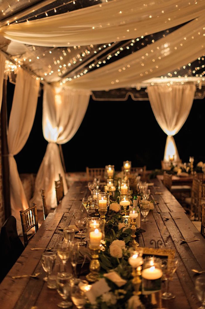 luxury-tent-wedding-ideas-8-09142015-km & Tent Weddings and Drapes with Luxe Style - MODwedding