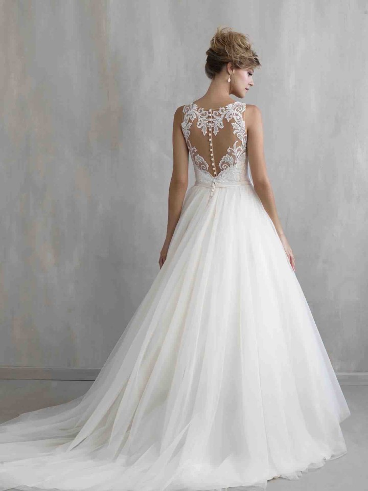 Madison James Wedding Dresses - MODwedding
