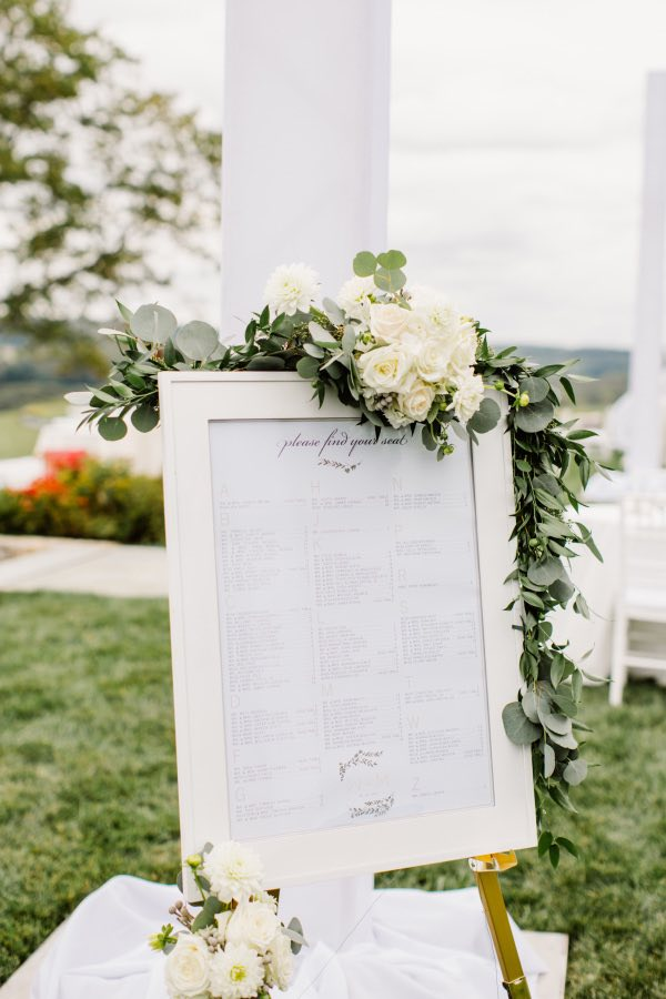 wedding decorators in maryland nothing but elegance in maryland wedding modwedding 9181