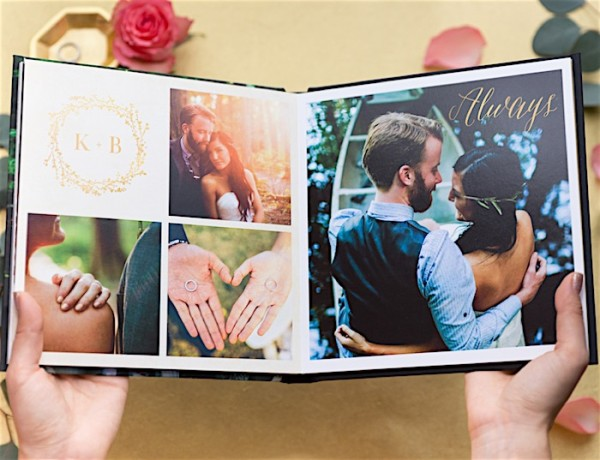 Mixbook Giveaway: Cherish Your Memories