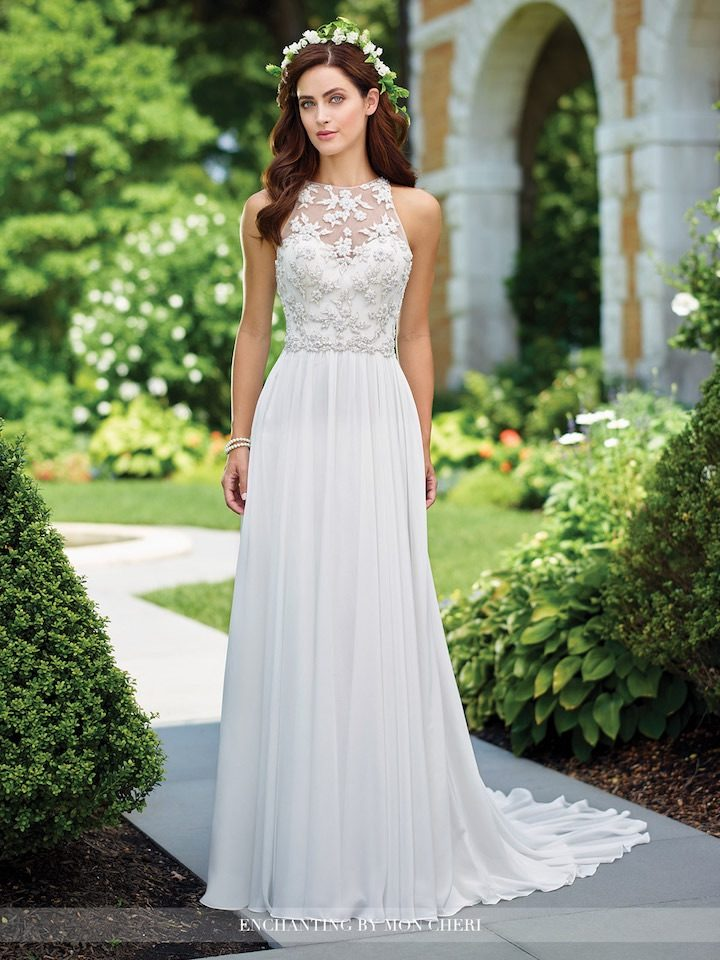 Ethereal lightweight wedding dresses to love modwedding style 117174 destination wedding dresses junglespirit Gallery
