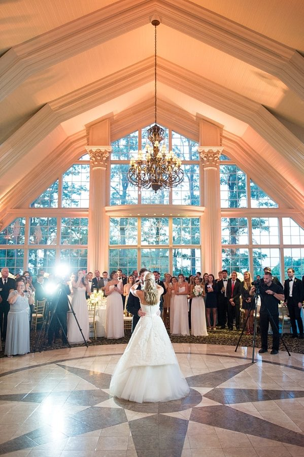 Wedding Floral Packages Nj : Classic new jersey wedding at ashford estate modwedding