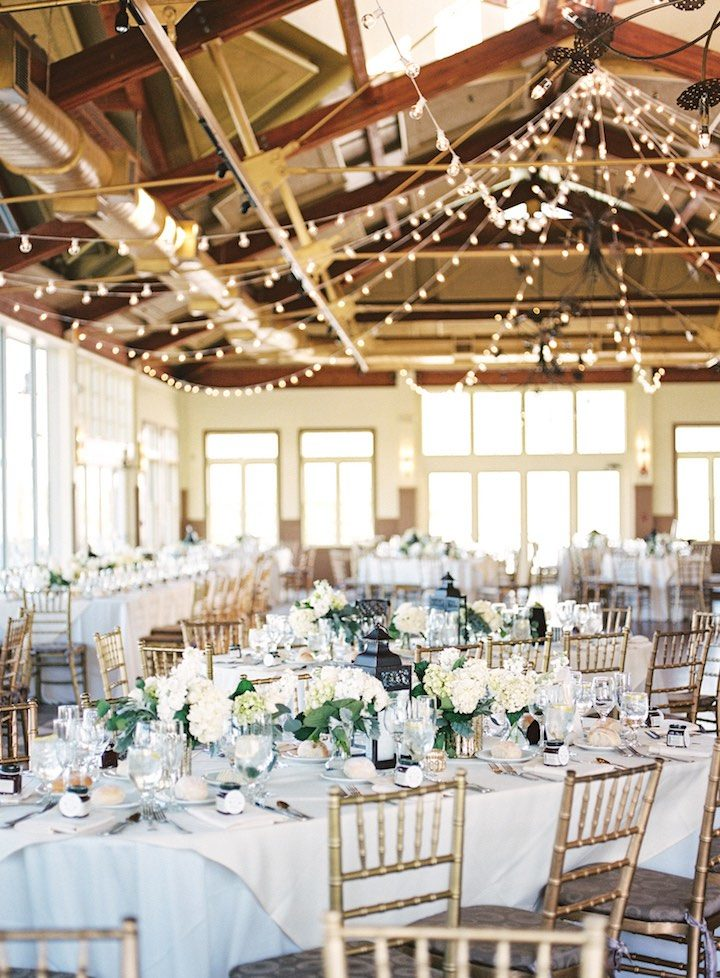 Neutral Tones Look So Good In This New Jersey Wedding Modwedding
