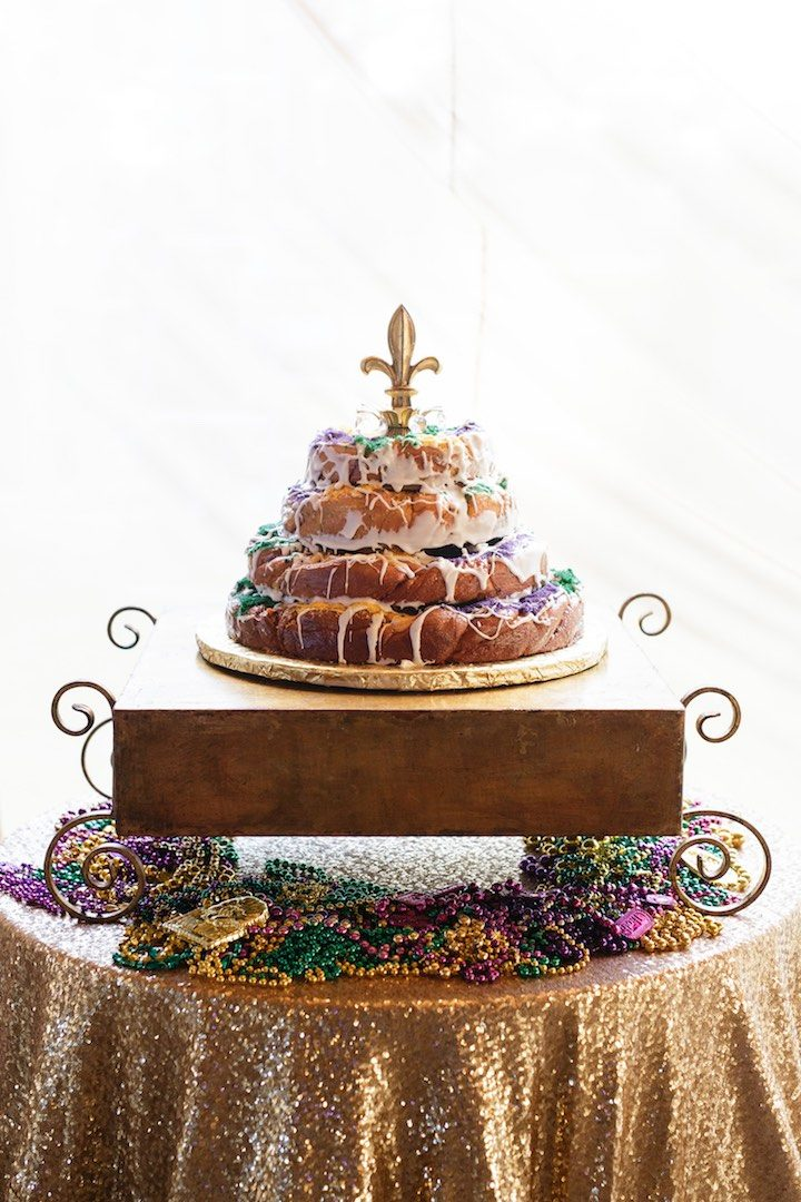 wedding cakes new orleans bakeries obsessed with this new orleans wedding modwedding 25084