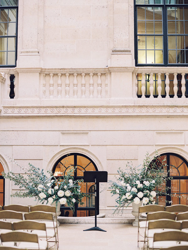 Sophisticated New York City Wedding at the Luxury Burden Khan Mansion 000a3b8d435