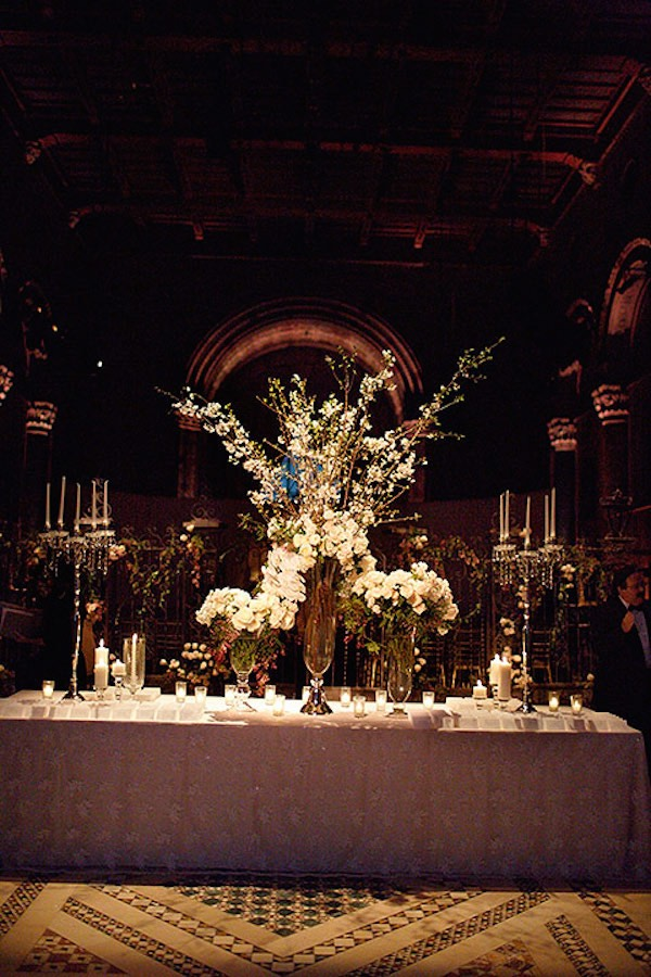 Luxurious New York City Wedding At Cipriani Modwedding