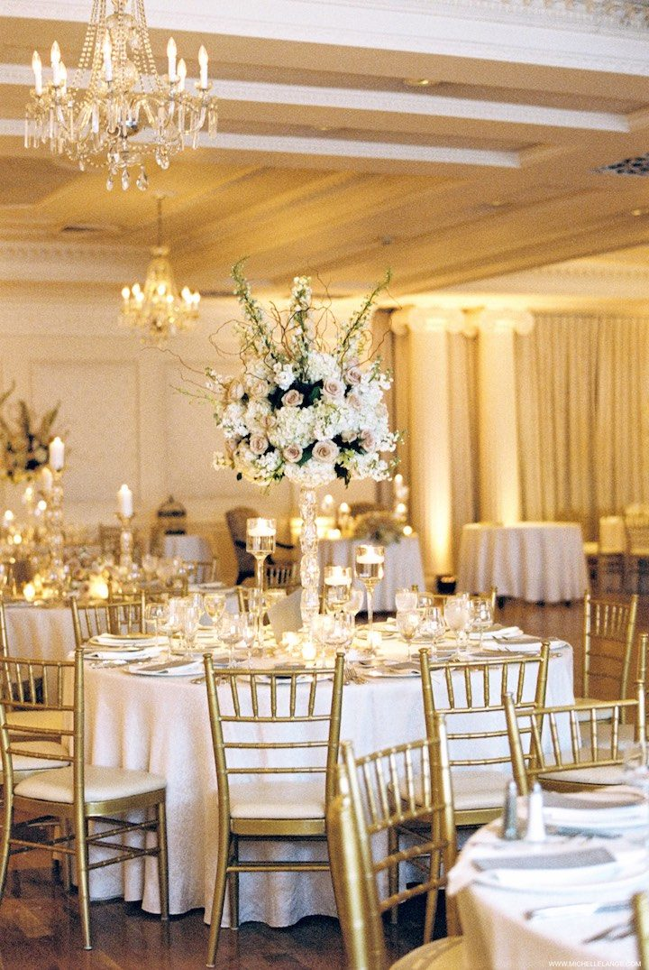 Effortless Elegance In New York Wedding
