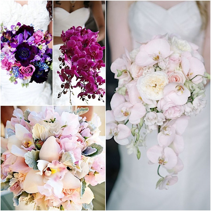 orchid-wedding-bouquet