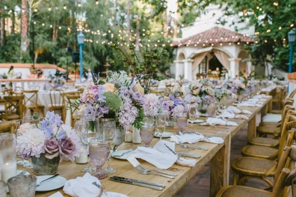 Things to Know about Planning an Outdoor Wedding