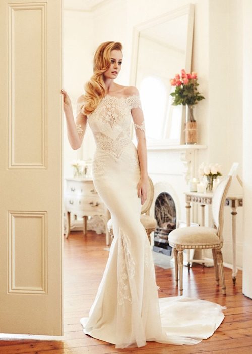 Best of pallas couture wedding dresses modwedding for High couture wedding dresses