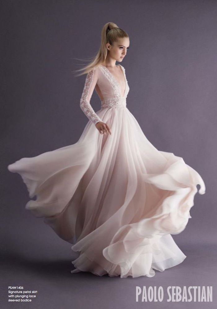 Paolo Sebastian Couture Collections Modwedding