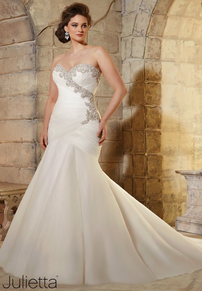 Plus Size Wedding Dresses 3a 08172015 Ky