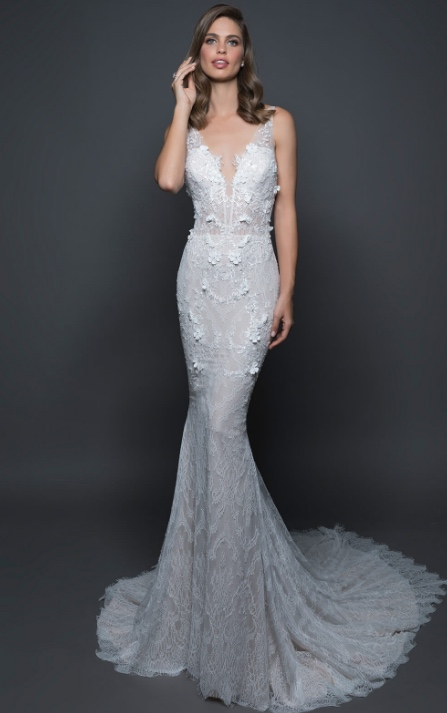 Wedding dress inspiration pnina tornai junglespirit Images