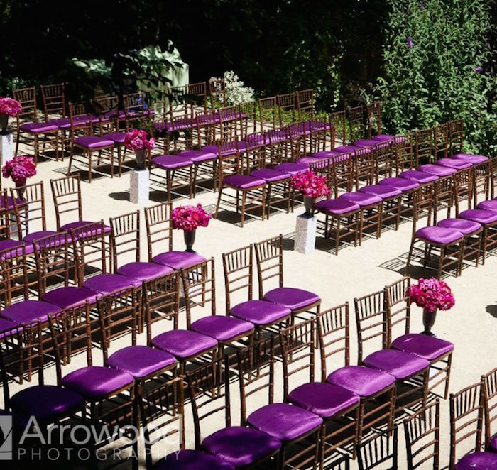 Purple Weddings Ideas