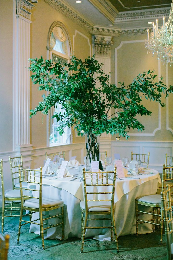 New Jersey Wedding Inspired By A Midsummer Night S Dream
