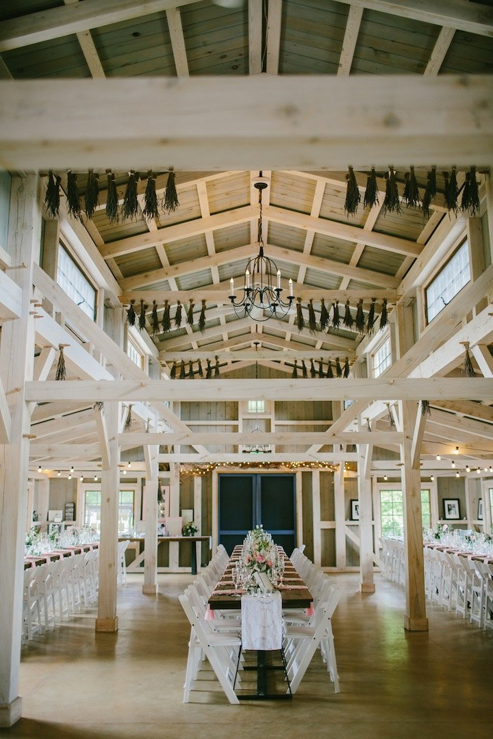 RELATED Graceful Maine Wedding At Marianmade Farm
