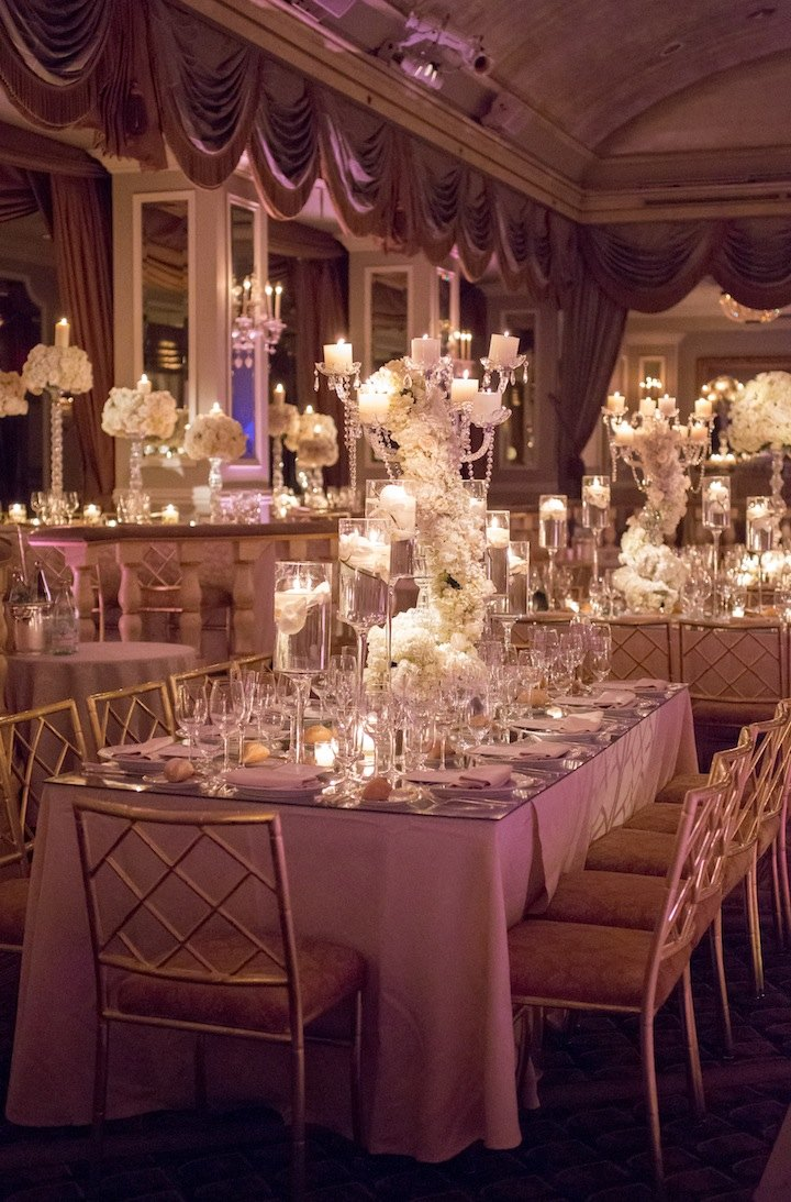 Reception Decor New York Wedding 21 08102017 Ky