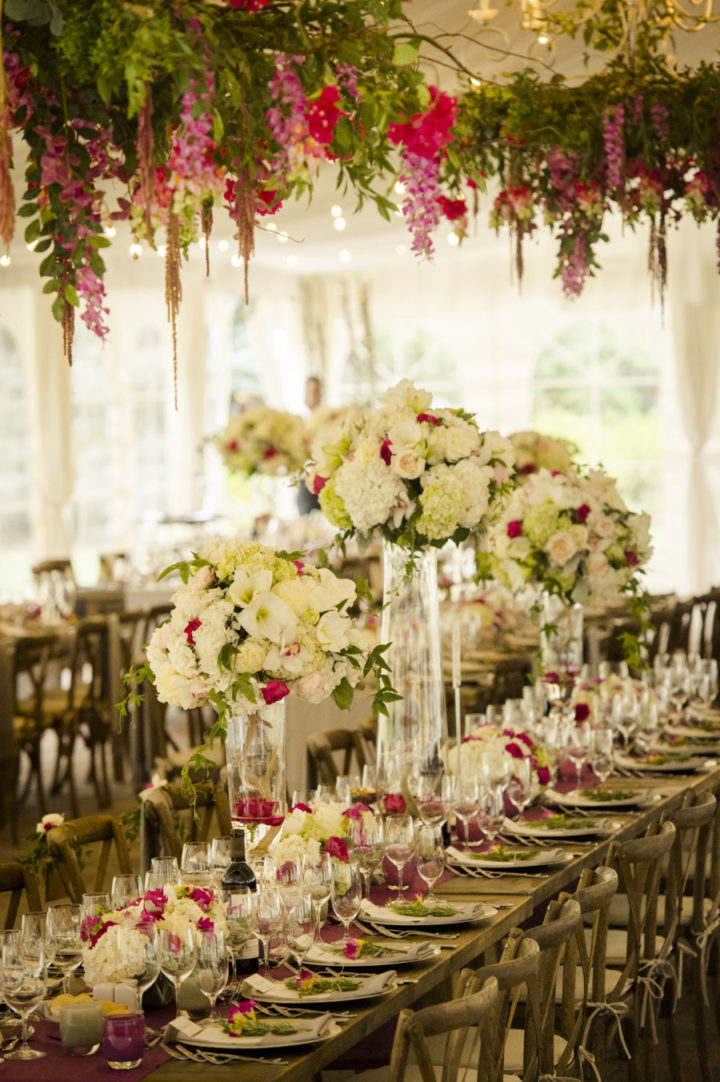 Glamorous Rustic Wedding in the Valley from Dev Khalsa ...