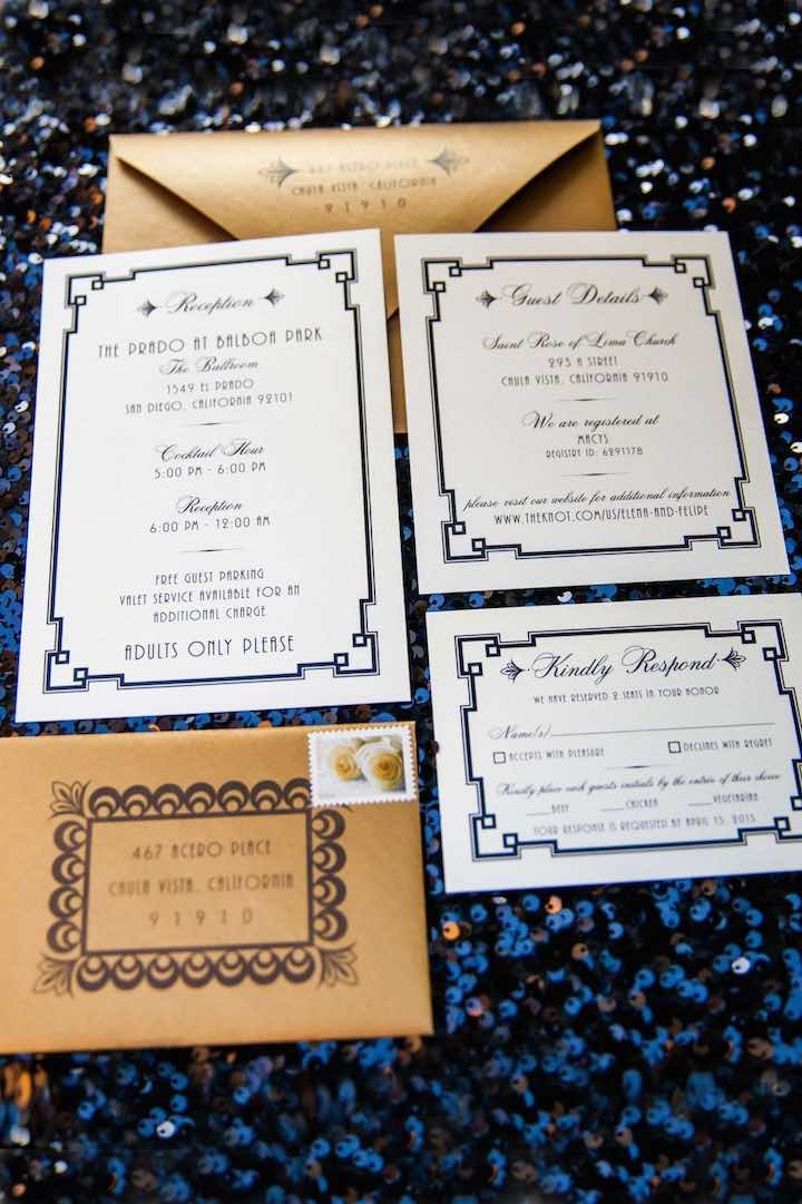 ... San Diego Wedding Invitations 3 090815mc ...