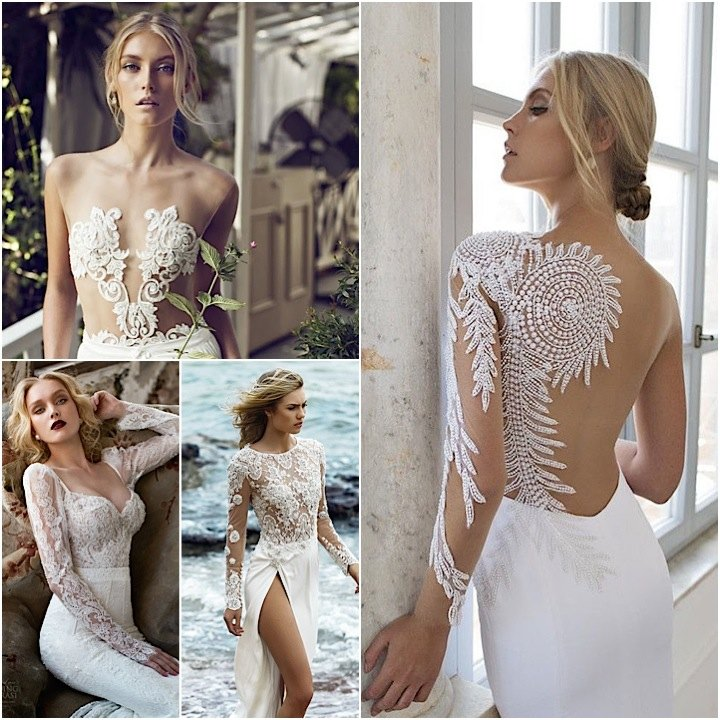 Sexy Wedding Dresses 4 091020150 Ky