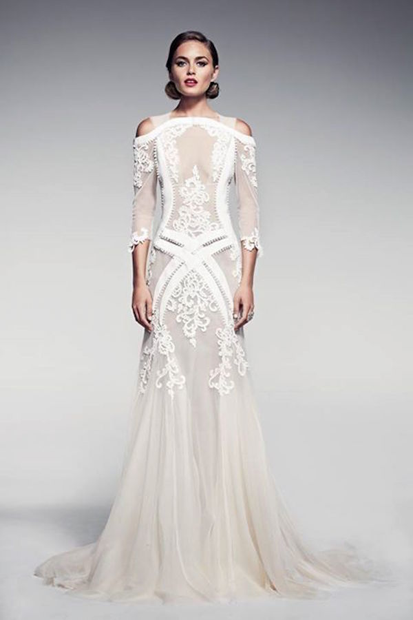 The most flattering sheath wedding dresses modwedding sheath wedding dress 16 091215ch junglespirit Choice Image