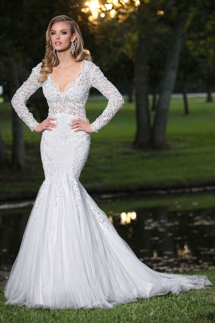 Simone Carvalli 2 10152017 Km This Crystal Beaded Wedding Gown