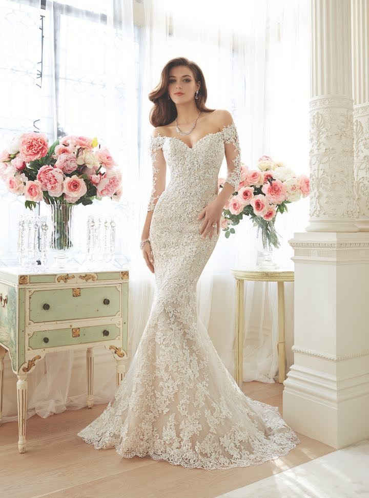 Sophia Tolli Wedding Dresses 2 021416mc