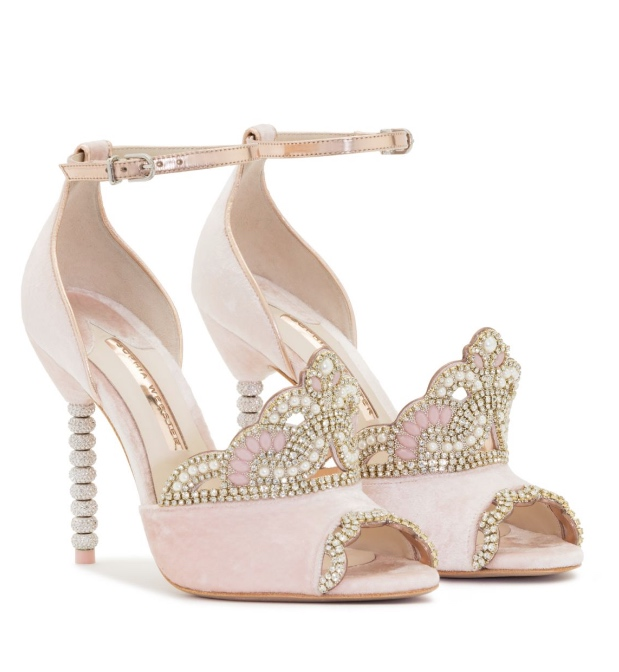 Sophia Webster Wedding Shoes Of The Most Sexy High Heel Women Shoes Trends From Sophia Webster