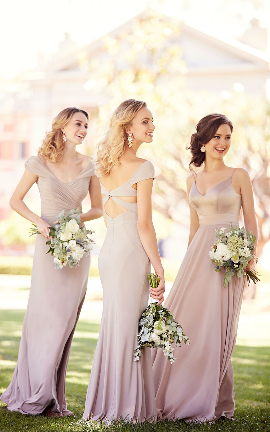 9c9377fca52 9134 Classic and Effortless Bridesmaid Dress by Sorella Vita ... 2019 Spring  ...