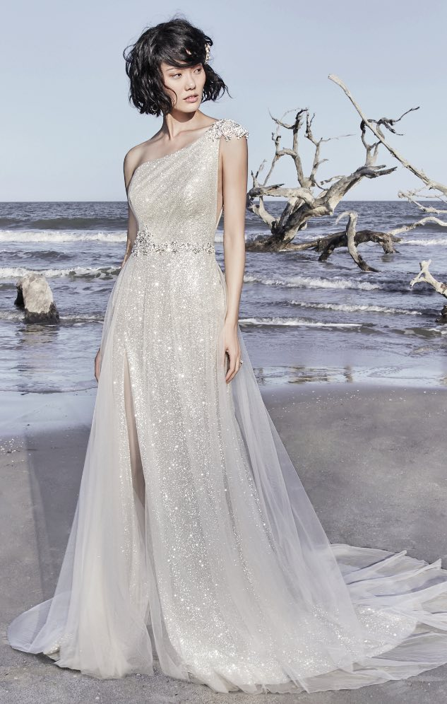 Wedding Dress Inspiration Sottero Midgley MODwedding