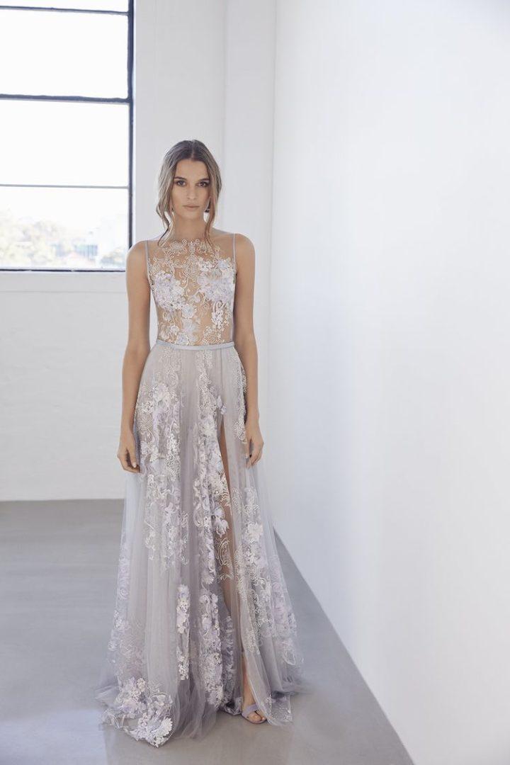 Stunning Suzanne Harward Wedding Dresses Utopia Collection