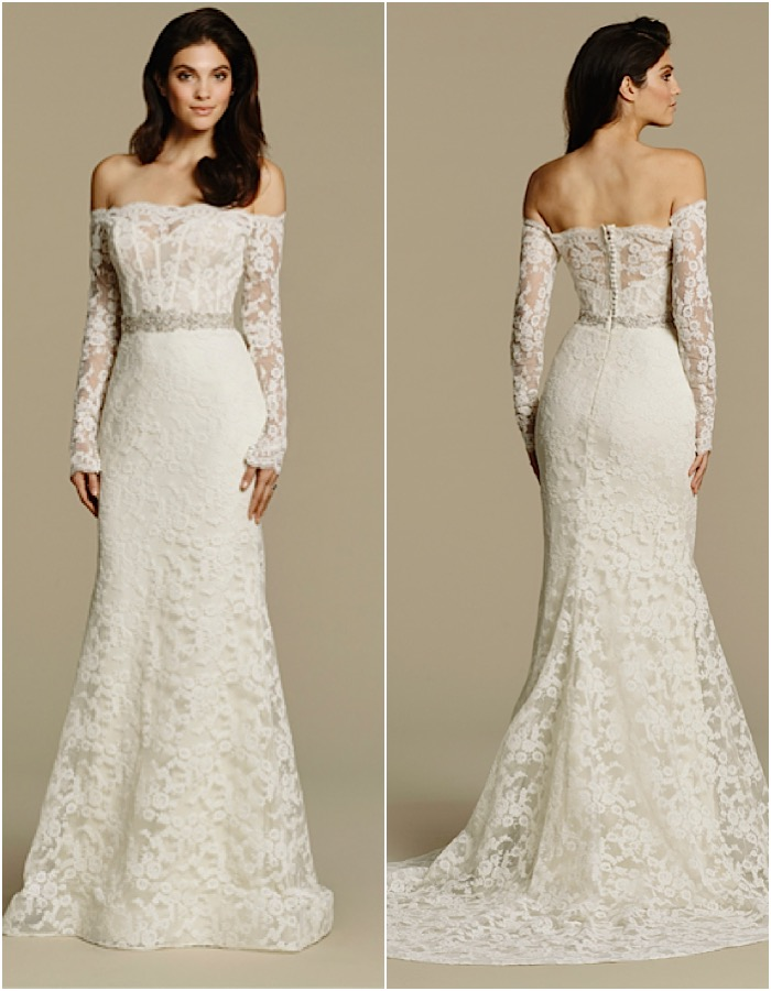 Tara Keely Wedding Dresses 2016 Collection - MODwedding