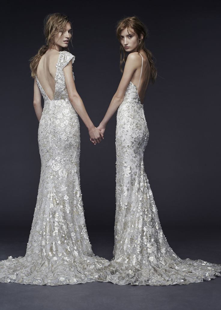 Vera wang wedding dresses that inspire modwedding vera wang wedding dresses 25 08112015 ky junglespirit