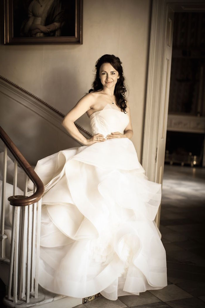 Vera wang wedding dresses part ii modwedding for Best vera wang wedding dresses