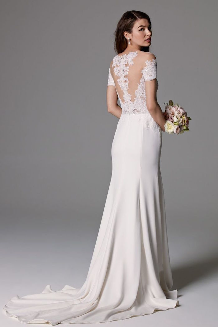 watters wedding dresses fall 2015 collection modwedding