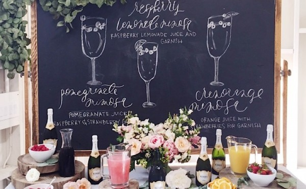 Planning a Post-Wedding Brunch: Things to Do and Helpful Tips