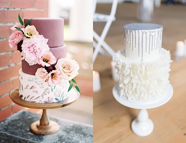 Wedding Cake Etiquette: Where Should it be Placed and When to Cut The Cake