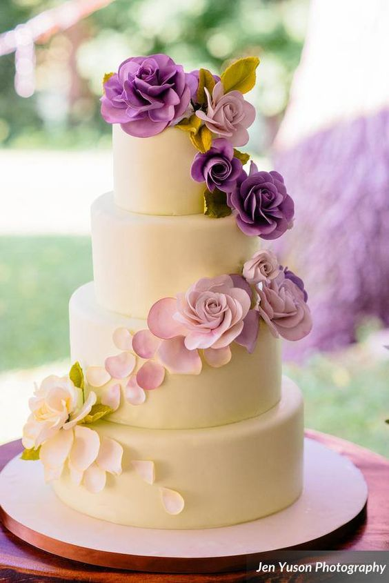 Best Wedding Cake Designers In Adelaide