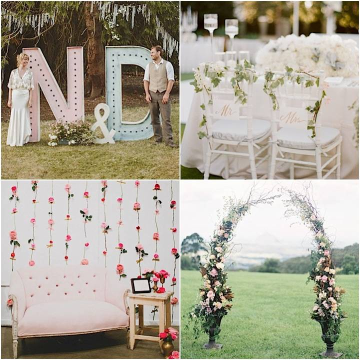 Wedding Decoration Designs : Wedding decoration ideas we love modwedding