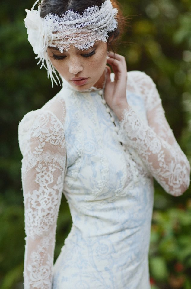 Modern Romance Wedding Dress : Wedding dress  nz